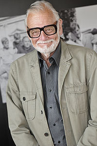 george a romero creator of the fine of the dead series