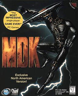 mdk box art