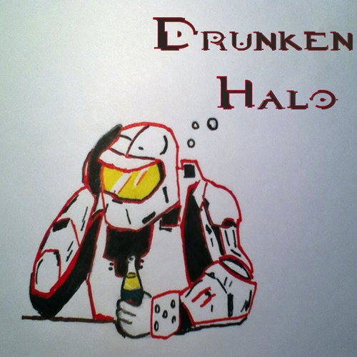 Halo Community (3/6)