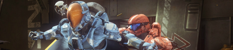 Halo Community (5/6)