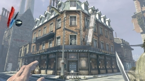 dishonored pub