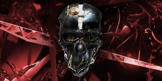 the mask of corvo