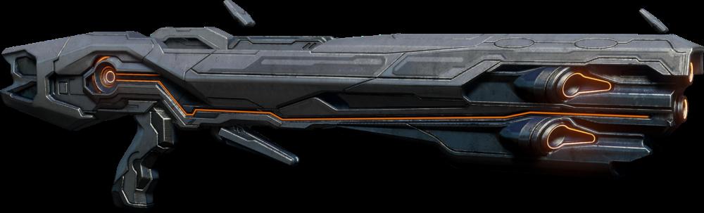 Halo 4 - Teabag Evolved (4/5)