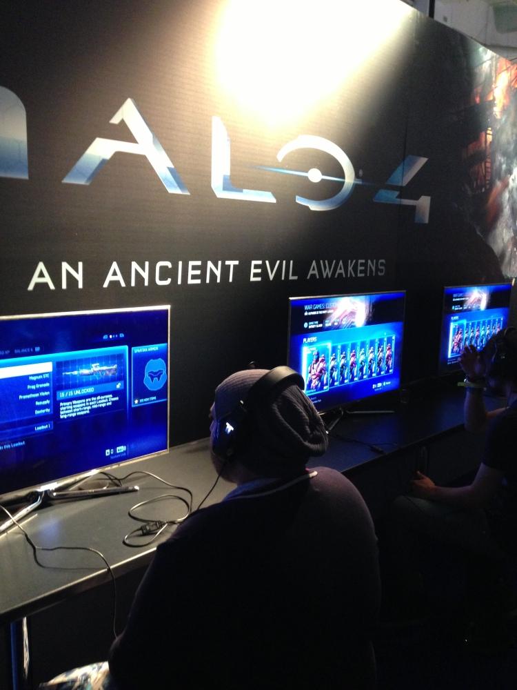 Halo 4 - Teabag Evolved (2/5)