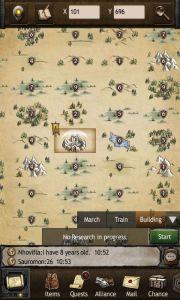 hobbit map
