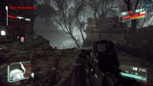 crysis 3 multiplayer museum