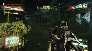 crysis 3 multiplayer screenshot
