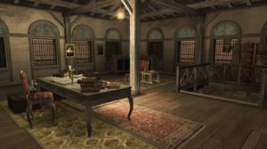 Ezio's Room (AC2)