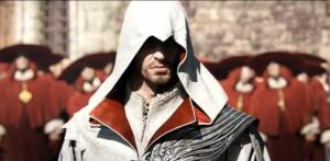 Ezio (Brotherhood)
