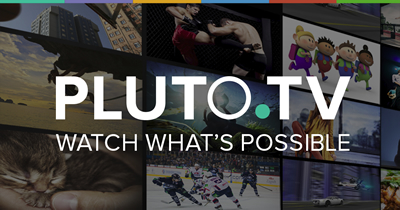 pluto blog