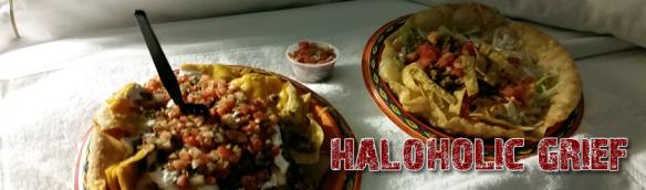 haloholic